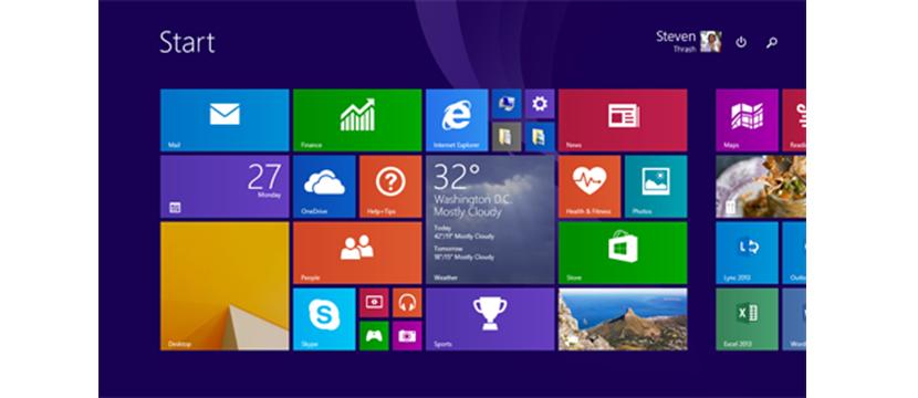 01 Funciones en Windows 8.1