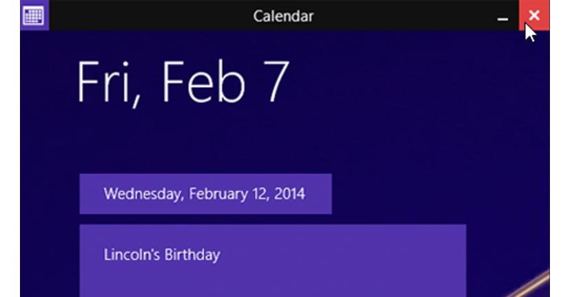 03 Funciones en Windows 8.1
