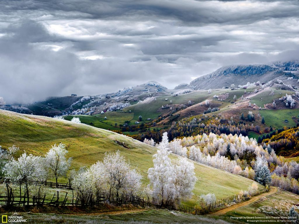 Romania, Land of Fairy Tales