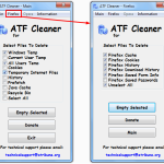 AFT Cleaner: Eliminar basura de nuestro ordenador con Windows