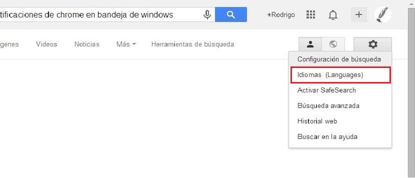 Activar Google Now en Windows 01