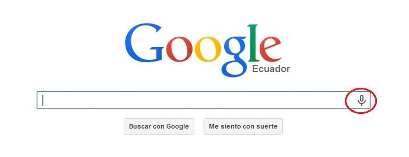 Activar Google Now en Windows 02