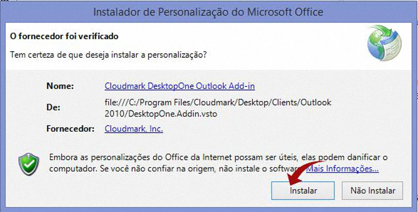 Bloquear correo spam con DesktopOne 02