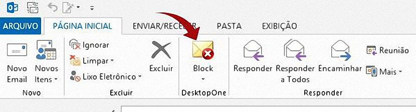 Bloquear correo spam con DesktopOne 03