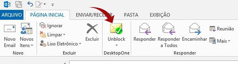 Bloquear correo spam con DesktopOne 04
