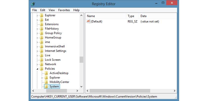 Bloqueo de pantalla en Windows 03