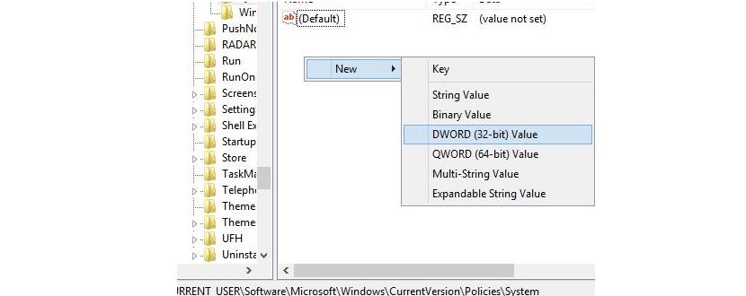 Bloqueo de pantalla en Windows 04