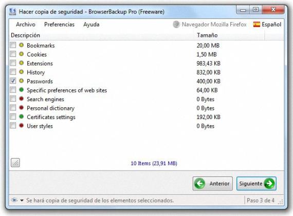 Browser Backup 02