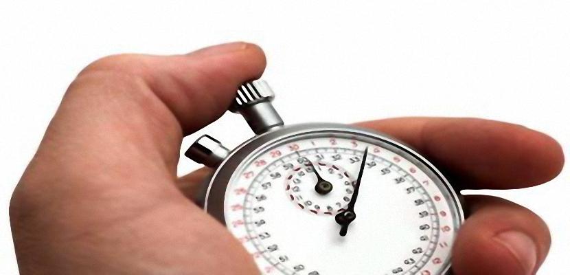 Chronograph en la web