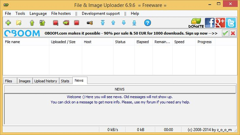 File & Image Uploader 03