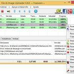 File and Image Uploader: Subir archivos a varios servidores Hostings en un solo paso