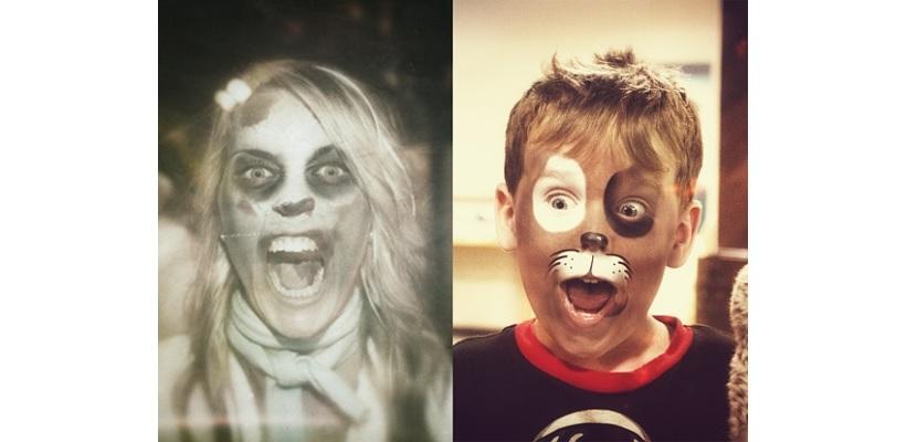 Fotos a Halloween