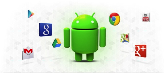GAAPS ANDROID GOOGLE