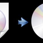 Aplicaciones para montar imágenes de disco de forma virtual en Windows