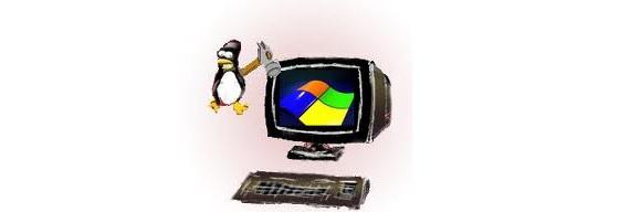 Linux en ordenadores viejos