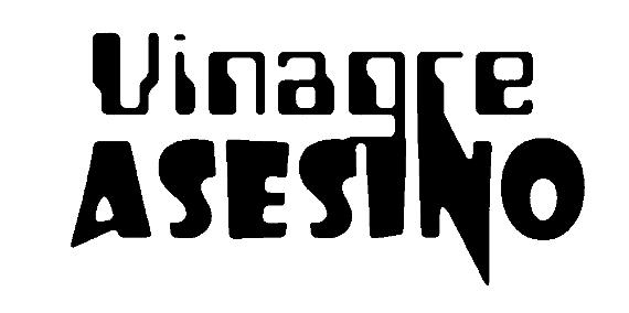 Logo de Vinagre