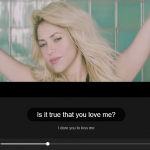 Cómo sincronizar la letra de canciones en MusiXMatch con YouTube