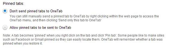 One-Tab-configuración-2