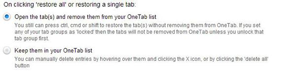 One-Tab-configuración-4