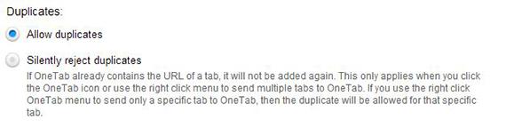 One-Tab-configuración-5