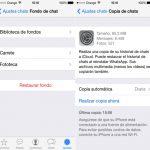 Conoce y configura el nuevo Whatsapp para iOS 7