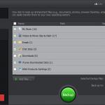 Como respaldar nuestra información de usuario con PCtransfer en Windows