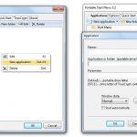Instalar un nuevo menú de aplicaciones con PSMenu en Windows