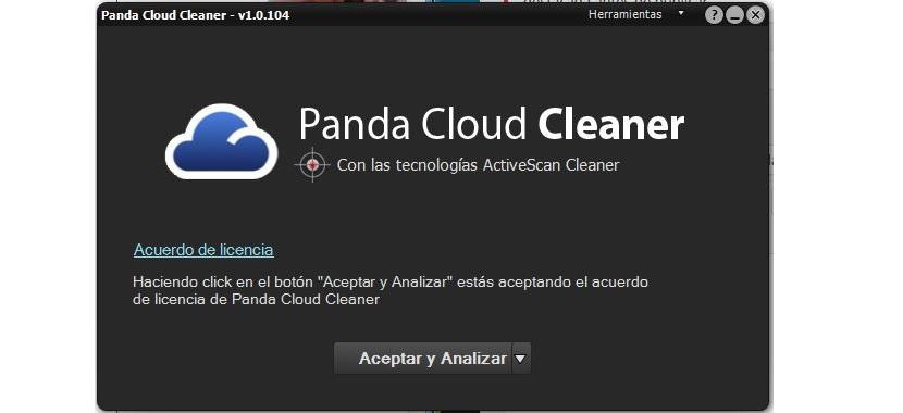 Panda Cloud Cleaner 02