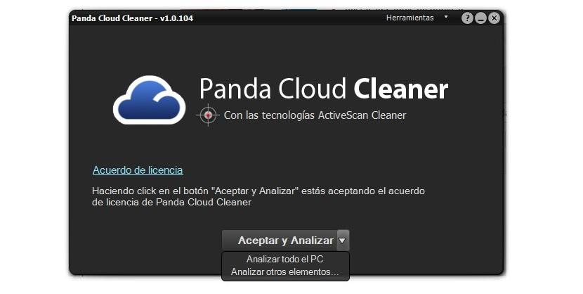Panda Cloud Cleaner 03