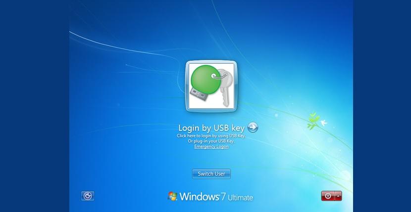 Rohos Logon Key Free 03