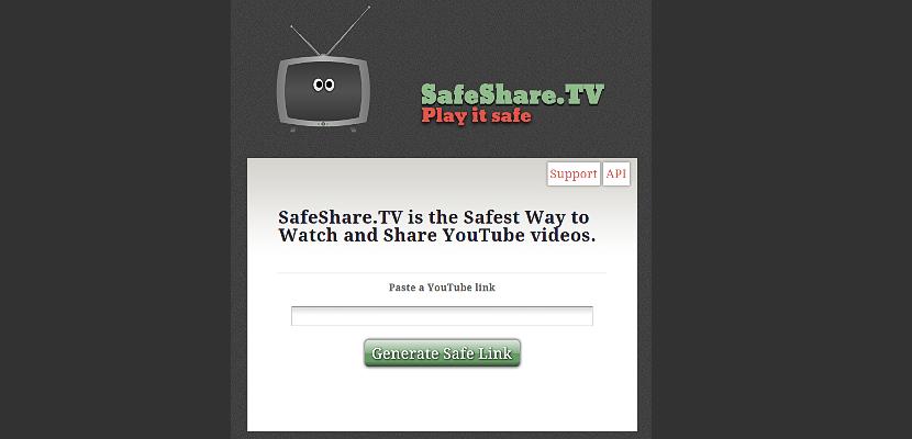 Safe Share