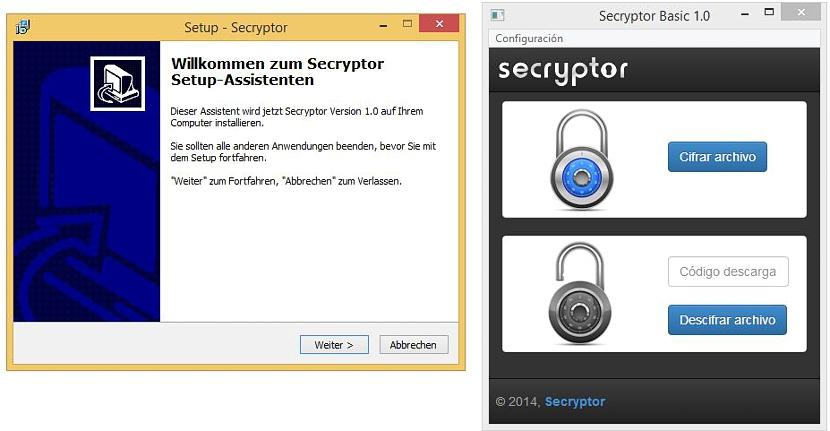 Secryptor 01