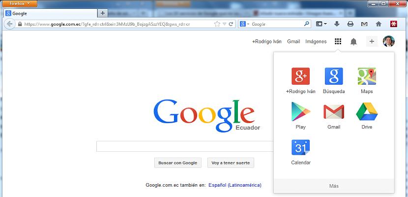 Servicios de Google 01
