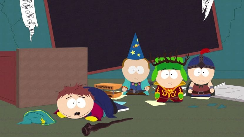South Park Stick Of Truth 2