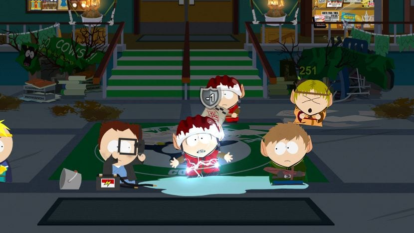 South Park Stick Of Truth 4