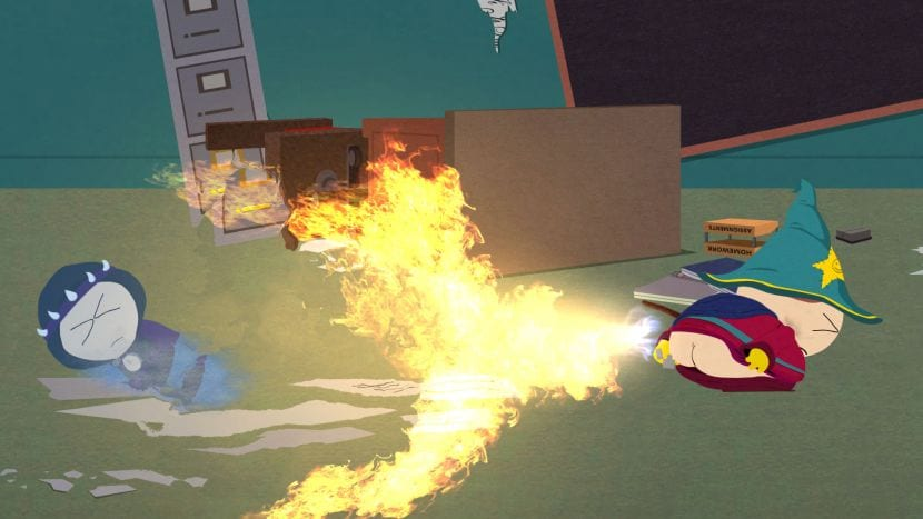 South Park Stick Of Truth 5