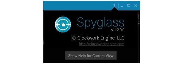 Spyglass 03