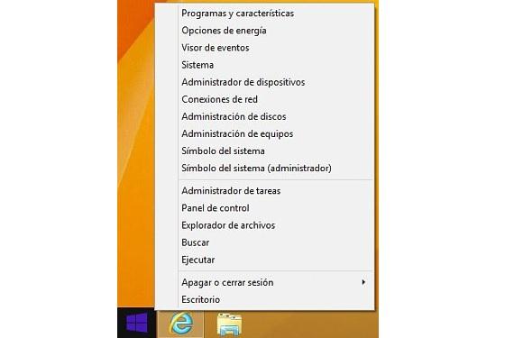 Start Menú X 01