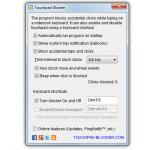 """3 Alternativas para desactivar al """"Touch Pad"""" en ordenadores portátiles"""