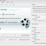 Ultra Video Splitter: Herramienta para dividir y procesar archivos de video
