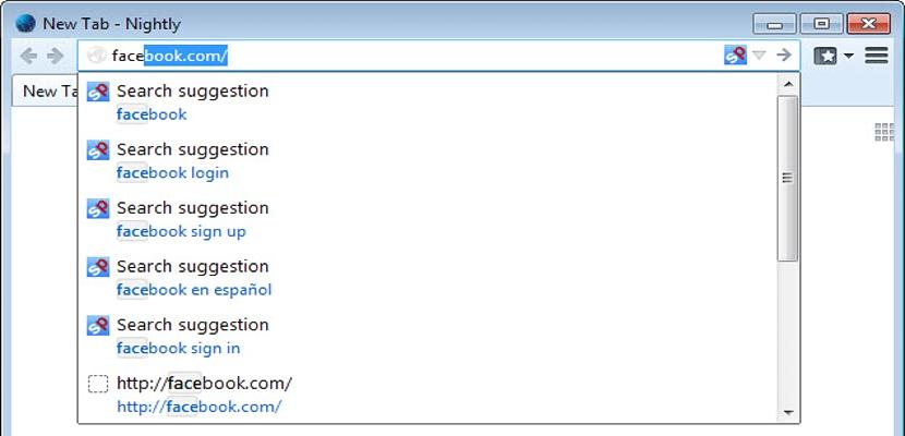 Unificar barras en Firefox 01