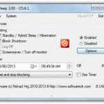 Cómo detener el reinicio de Windows luego de una actualización