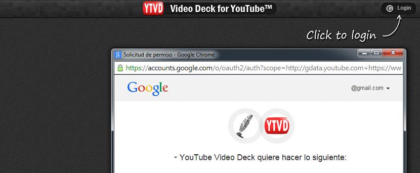 Video Deck 01