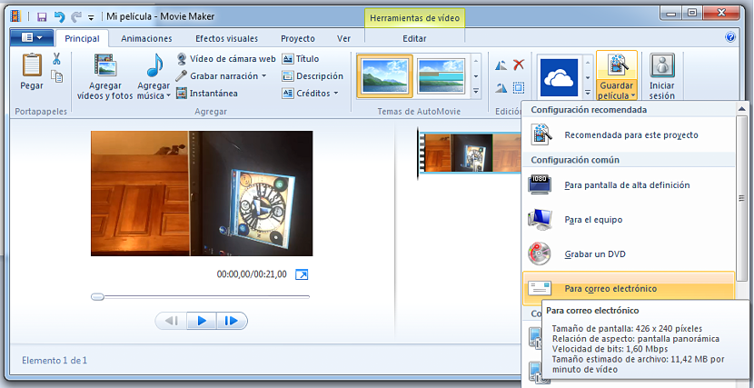Windows Live Maker 01