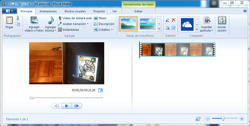 Windows Live Maker