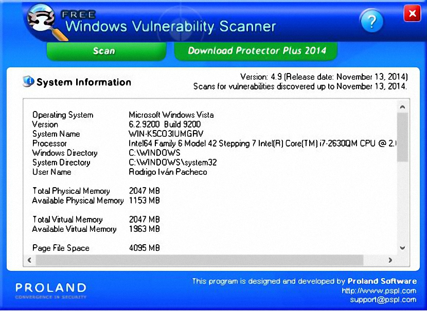 Windows Security Vulnerabilities 03