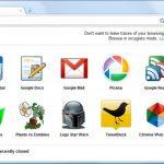 Ejecutar diferente tipo de aplicaciones en Google Chrome
