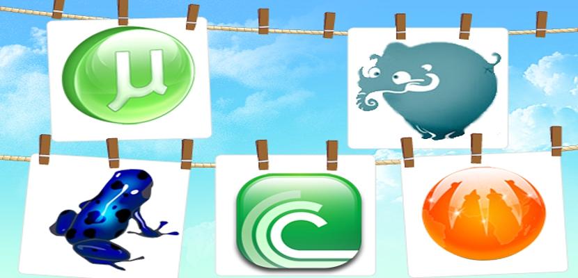 aplicaciones para buscar archivos torrent
