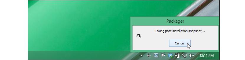 aplicaciones portátiles con Cameyo 05