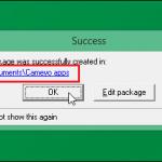 ¿Quieres aprender a crear aplicaciones portátiles en Windows?